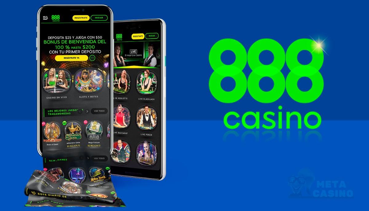888 Casino Portugal 2020