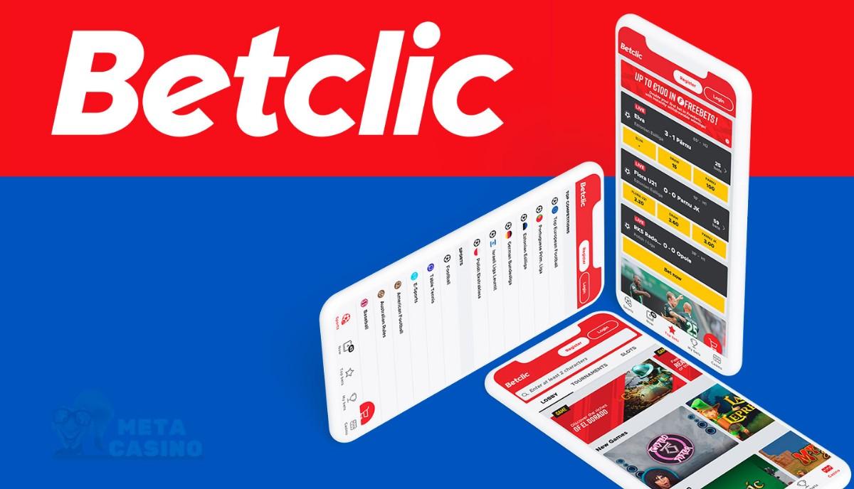 Betclic casino portugal 2020