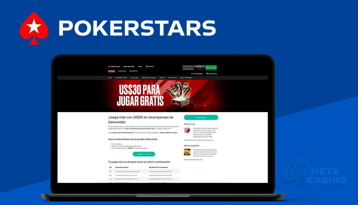 Pokerstars Portugal Casino 2020