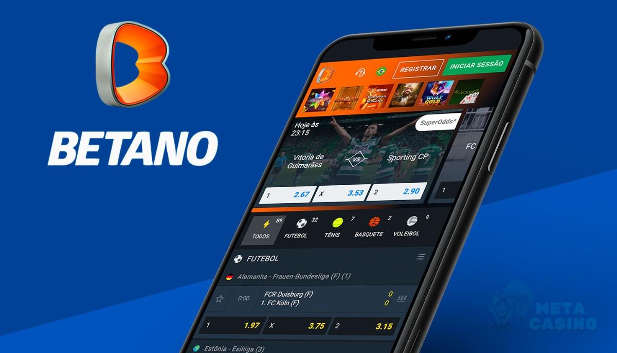 Betano Casino Portugal 2020