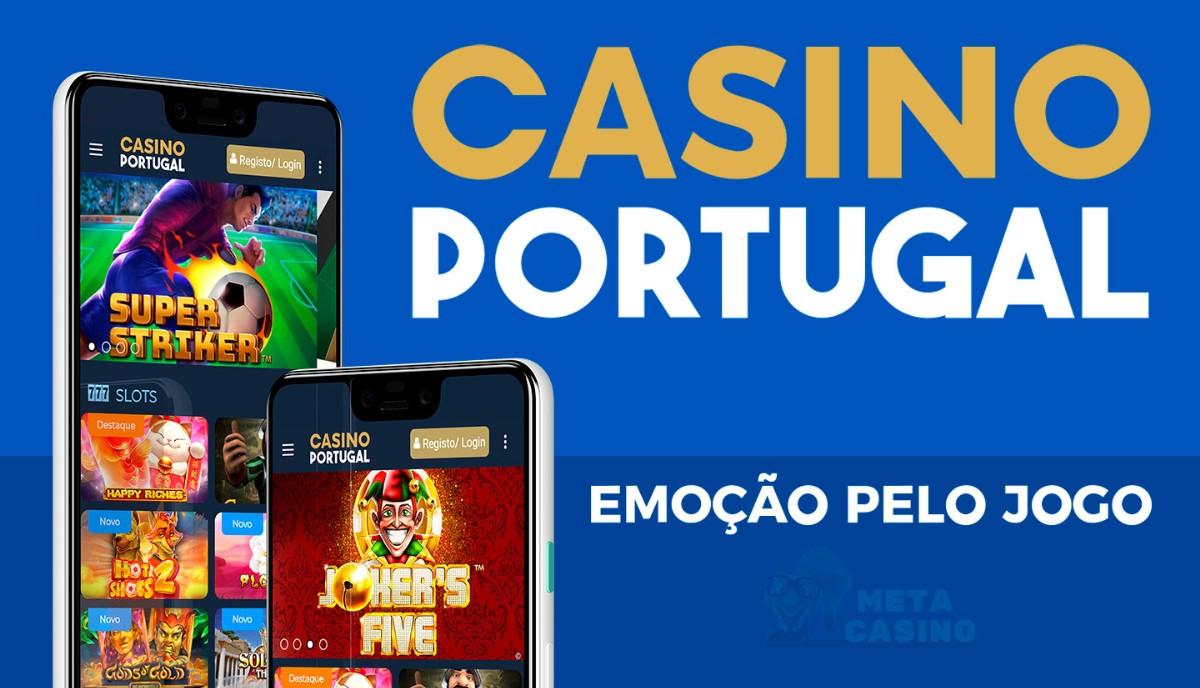 Casino Portugal 2020