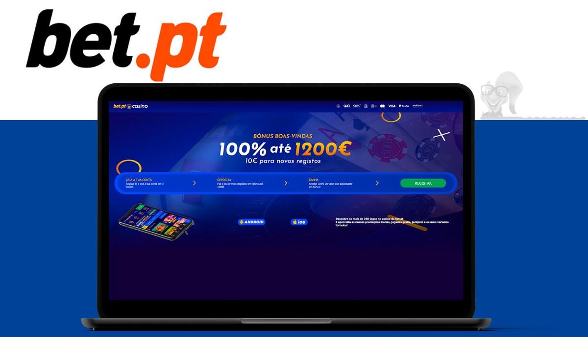Revisão de casino, aplicação móvel, bónus e promoções